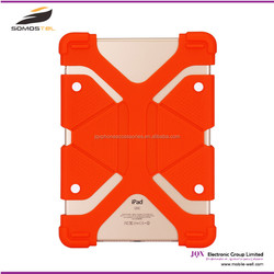 "[somostel] Hot selling high quality silicon case for ipad mini air air 2 case tablet cover, 10.1"" tablet silicone case"