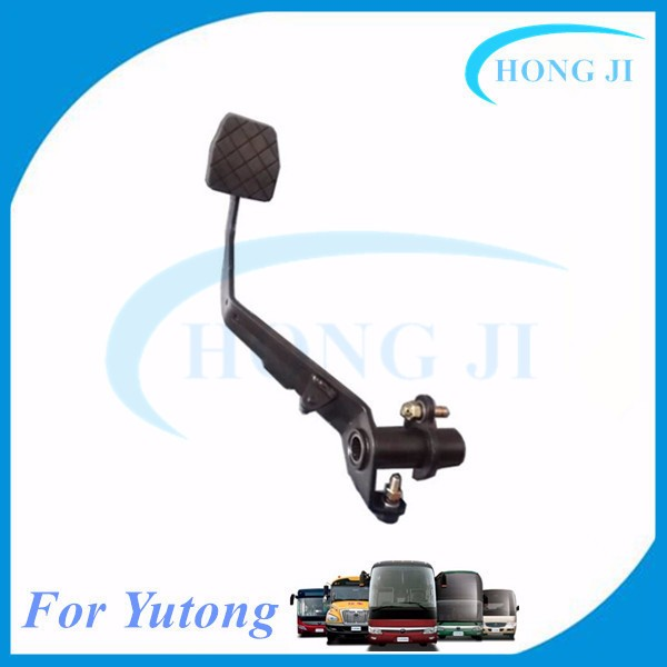 Bus brake system for Yutong 3524-00978 brake pedal assembly