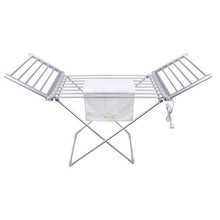 Price cheap Quality high Aluminum Electric heated clothes Airer