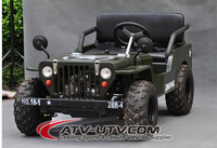 150cc mini gas jeep for kids/mini jeep utv