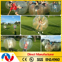 German new hot pvc/tpu inflatable loopyball