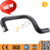 PC200-5 Black types of hose clamps radiator hose silicon for excavator