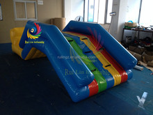indoor small slide for kits, airtight inflatable water slides wholesale