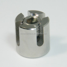 Stainless Steel Wire Rope Cross Clamp