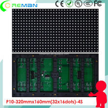 10mm led matrix <strong>16x32</strong> rgb mbi5042 mbi5041 module led p8 p6 , outdoor colour led banner matrix <strong>p10</strong> p5 p4 p3 smd