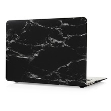 "Free Shipping Free Sleeve Laptop 13.3 Marble Case For Macbook Pro 13"" Hard Shell Case Cover For Macbook Air"