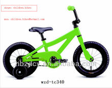 2013 cool metal kids balance bike 12 inch with CE, EN71