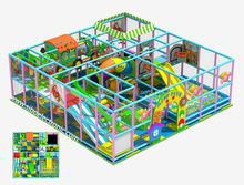 GM0 Children Adventure play house Kids Play Area Playing Items For Kids