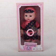 Gift toy Lovely baby alive doll realistic baby doll for kids