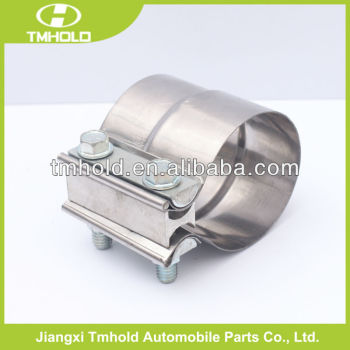 high pressure muffer pipe clamp
