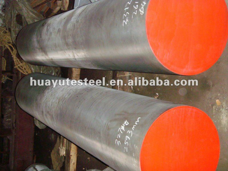 alloy steel SKD61 forged bar