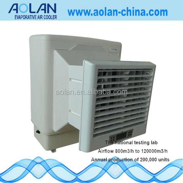 6000 air flow evaporative air cooler with type of air coolers india