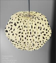 Handmade Lamp Ceiling Hanging Paper Lamp Shade Bedroom Pendant Christmas Light Origami Lantern