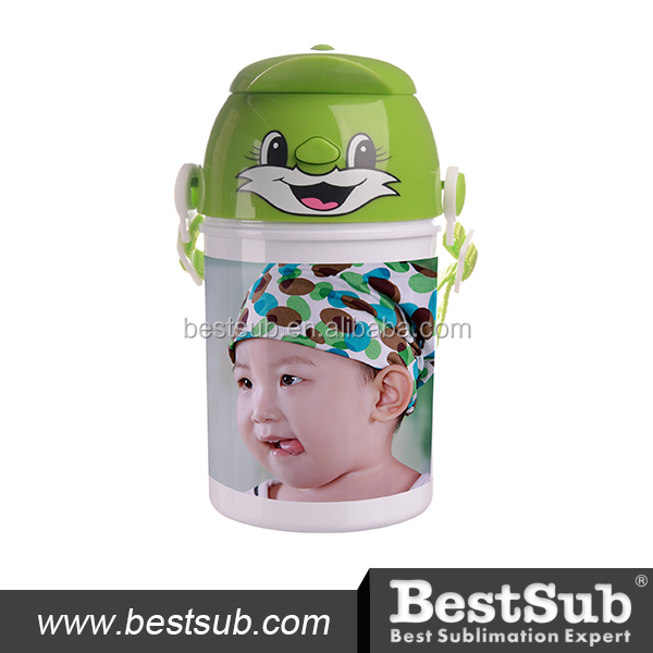 Hot-selling 400ml Sublimation Kid Bottle <strong>03</strong> (PSH03-<strong>G</strong>)