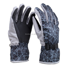 hot sale Custom Cheap Ski Glove/Winter Gloves/ Heated Gloves adult mitten