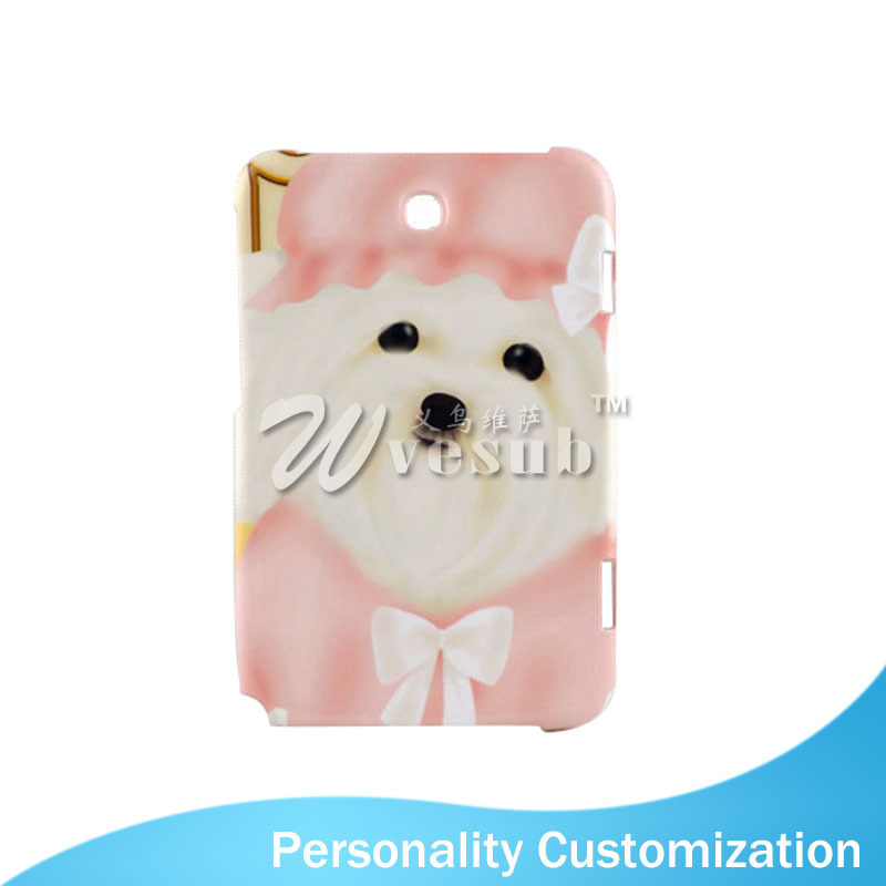Sublimation Cover Case for Samsung Galaxy Note 8.0 n5100