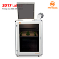 High Precision MINGDA Top Quality Large Build Size 3D Digital Printer 600 * 600 * 600 mm , FDM 3D Printer MD-666 Made in China