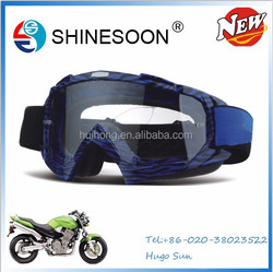 2015 best selling motorcycle goggles custom ski goggles
