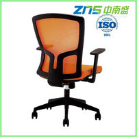 ZNS 568 fabricMid-back ergonomic lift office mesh task chair