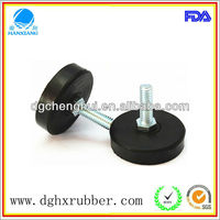 High Quality sport equipment, home appliance/rubber feet for chairs
