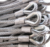 stainless steel wire rope with ferrule fitting parts