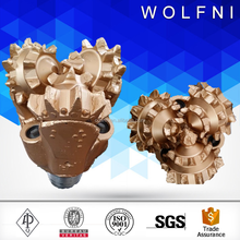 popular sizes 8 1/2 inch tricone bit/ water well tricone bits/high quality oil well drilling tools