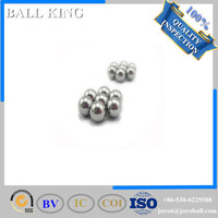 100% Perfect Stainless steel balls with no surface issues g1000 g200 17/32""
