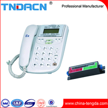 BHE China High Quality Outdoor Indoor Anti-corrosion Explosion Proof Telephone