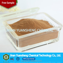 sodium lignin sulfonate additive lignosulfonate wood pulp ligno concrete admixture