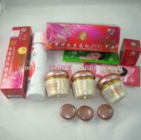 taiwan skin care whitening product yiqi cream 2013