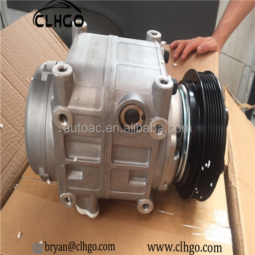 auto air conditioner <strong>compressor</strong> clutch for TM31 <strong>compressor</strong>/ DKS32C <strong>compressor</strong> 2PK/6PK <strong>24V</strong>