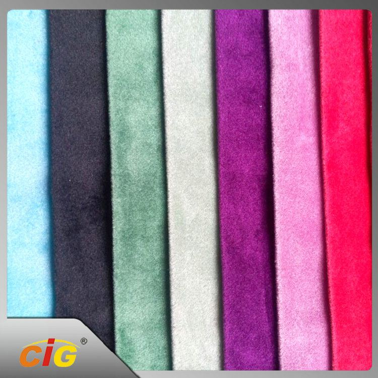 Competitive Price Eco-friendly polyester fabric raw material