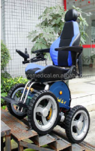 2015 Best selling Stair Climbing electric wheelchair power wheelchair