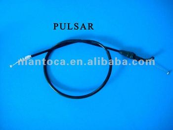 THROTTLE CABLE for PULSAR
