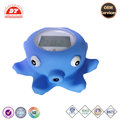 Wholesale Plastic Sea Animal Shape Digital Room Thermometer