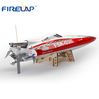 2.4G Gas Powered cheap rc boat