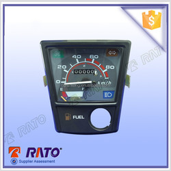 High sales digital motorcycle meter for 70cc