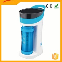 Hot sale best quality stainless steel hot and cold coffee maker