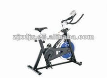 luxury competition fitness bike