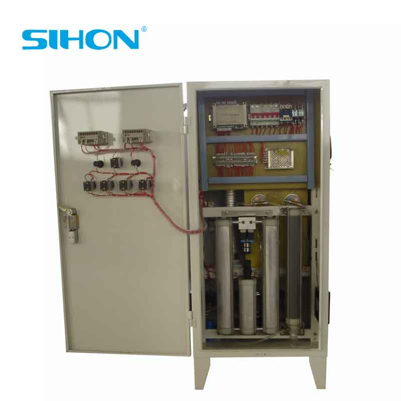 Sihon 50G 110v/220v Water Ozonator With Oxygen Generator For Water Purifier For Industrial Use water treatment