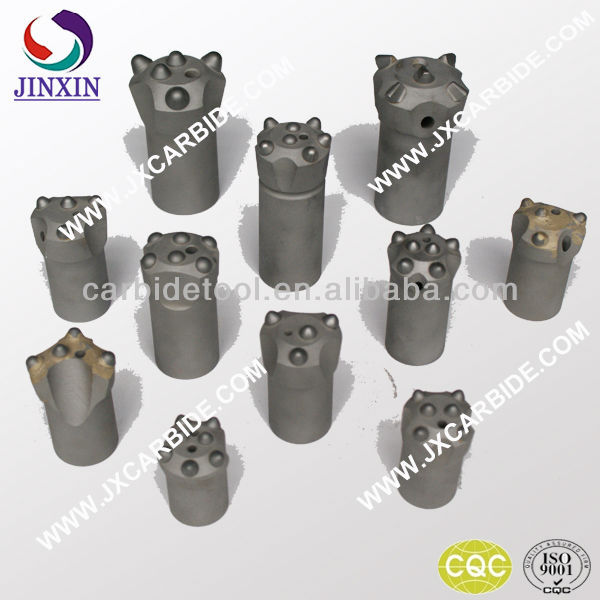 Q50 R32 tungsten carbide thread button rock drill bit