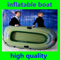 Seahawk 2 Boat Set Inflatable River Raft Oar 68347E 3 Air Chambers