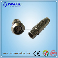 15 pin split type quick cable connector made in China