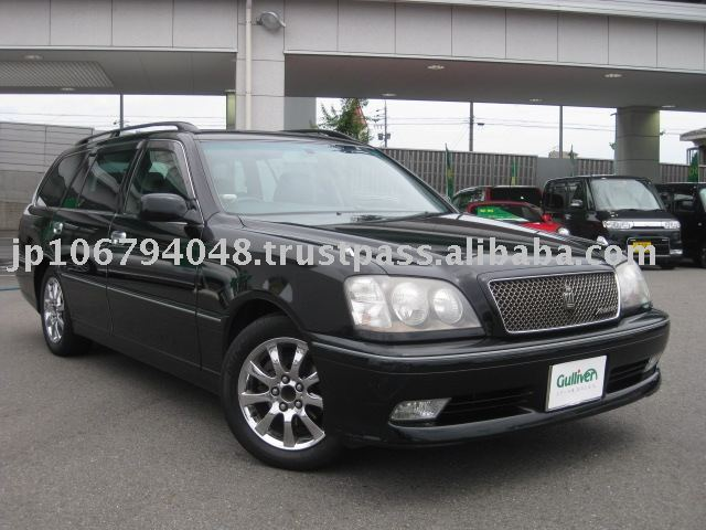 Used TOYOTA Crown Estate Athlete Premium