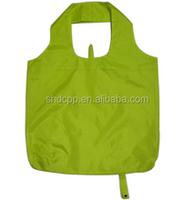 Low price Best-Selling new design nylon foldable shopping bag