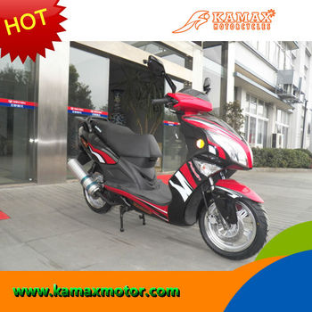 150cc KA8 2013 New Style Scooter