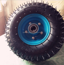 12 inch solid rubber tyres and pu foam rubber wheels