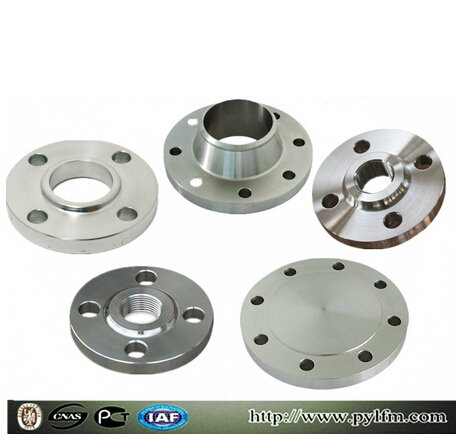 raised face long weld neck flange/weld neck/blind/slip on flange