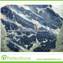 Blue Sodalite marble from other country