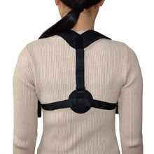 Factory Price Adults Unisex Compression Adjustable Back Posture Corrector with Belt